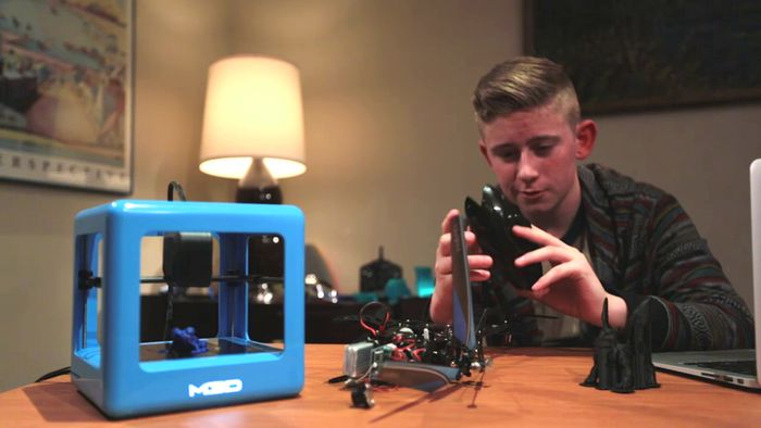 Dossier impression 3D : une technologie révolutionnaire