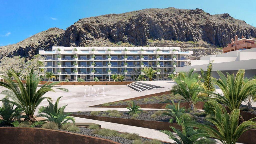 Binnendeuren in luxueus Spaans hotel geleverd volgens het 'ik zie niets'-principe