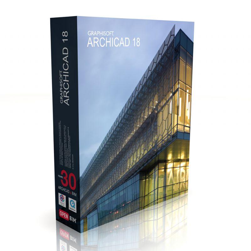 ArchiCAD 18: van automatische camera tot cloud solution