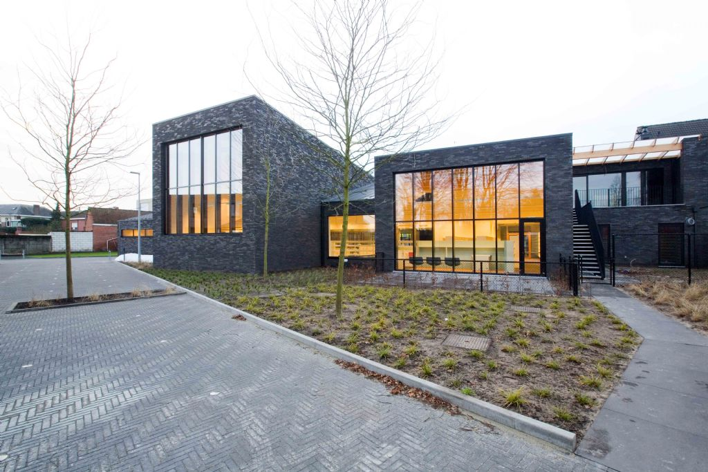 Bibliotheek Zoersel