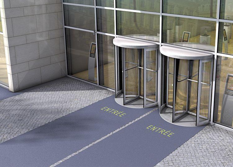 De creatieve oplossing voor terras-, entree- en galerijvloeren