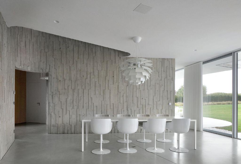 Rockfon Mono Acoustic: oplossing voor nagalm in moderne woningen