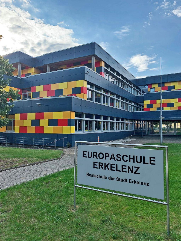 Europaschule (Erkelenz)