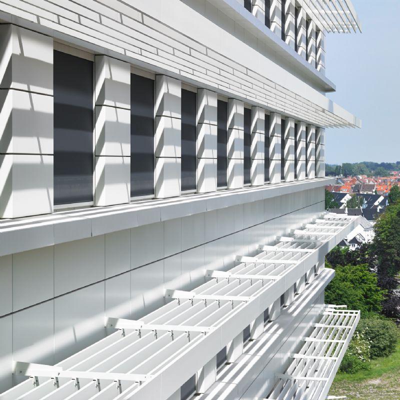 Boeckx-Arch & Teco-Bontinck leiden renovatie AZ Jan Palfijn in Gent in goede banen