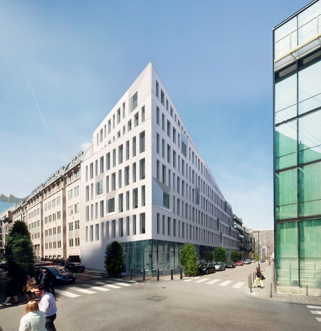 Oxygen Office (Bruxelles)