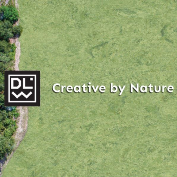 Nieuwe linoleumvloeren met de natuur als inspiratiebron