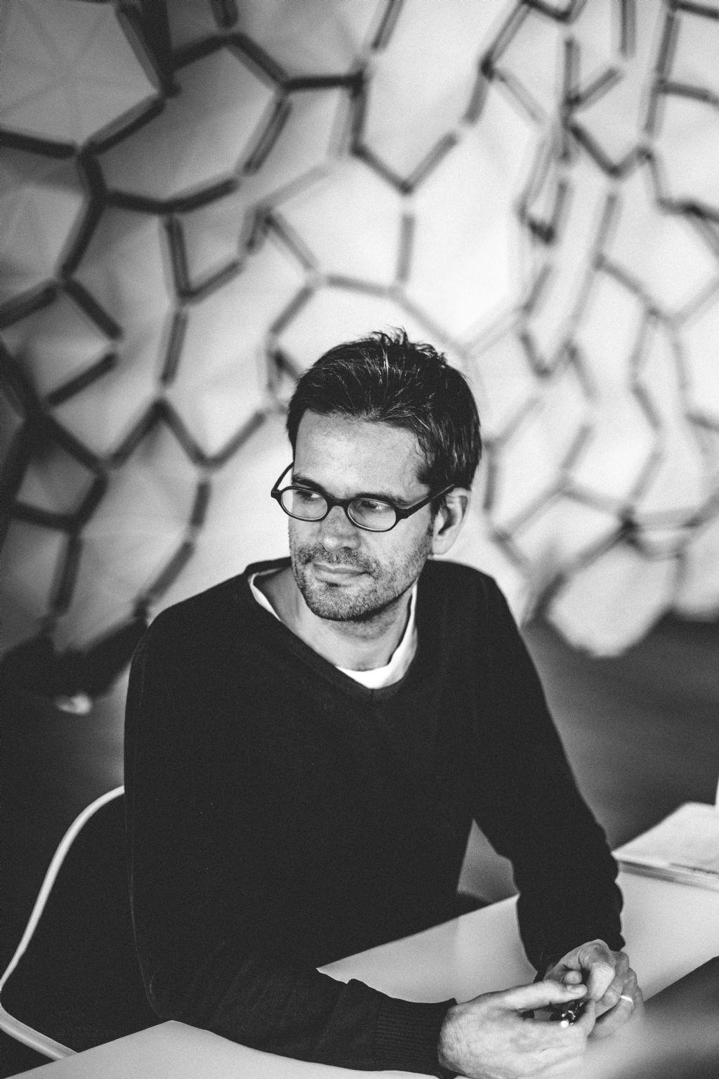 Michiel Verhaverbeke, POLO Architects