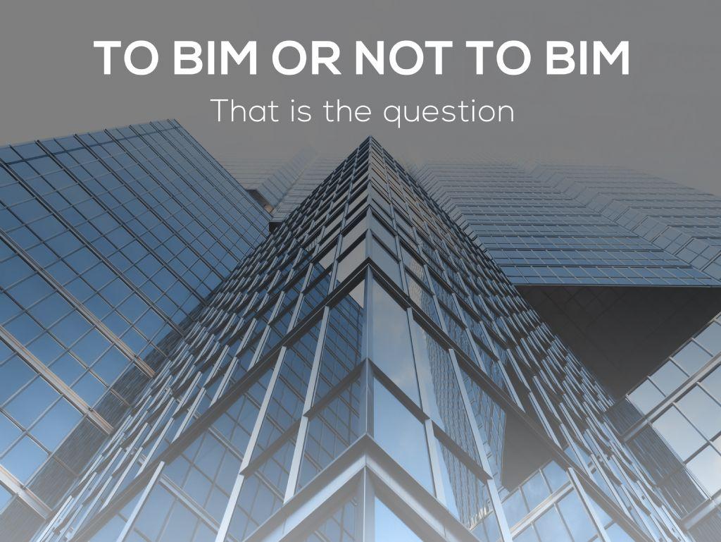 16,4% des architectes belges a (déjà ?) pratiqué le BIM