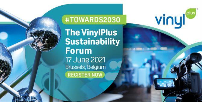 PVC et durabilité : un nouvel engagement pour 2030