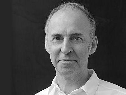 Geert Driesen is vennoot bij Awg Architecten.