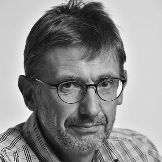 Johan Pastuer, manager kenniscentrum daktechnieken bij De Boer.