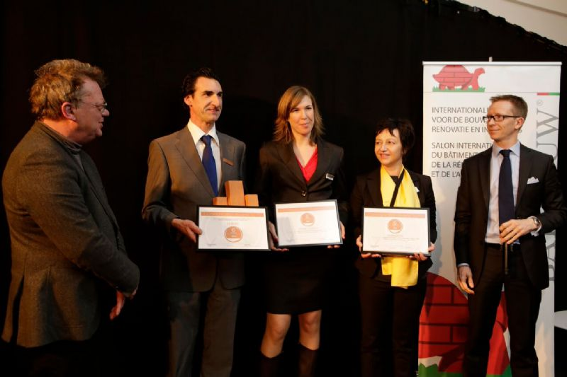 Exposants awards