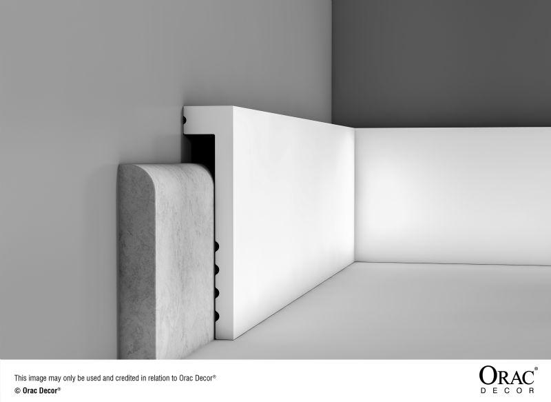 Orac Decor wint Smart Design award van Intirio