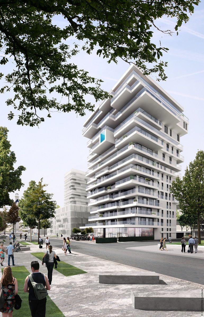 Oosteroever (Ostende)