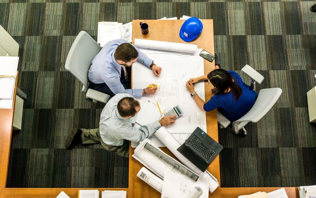 Architecten kaarten minimumtarieven architectuurstage aan