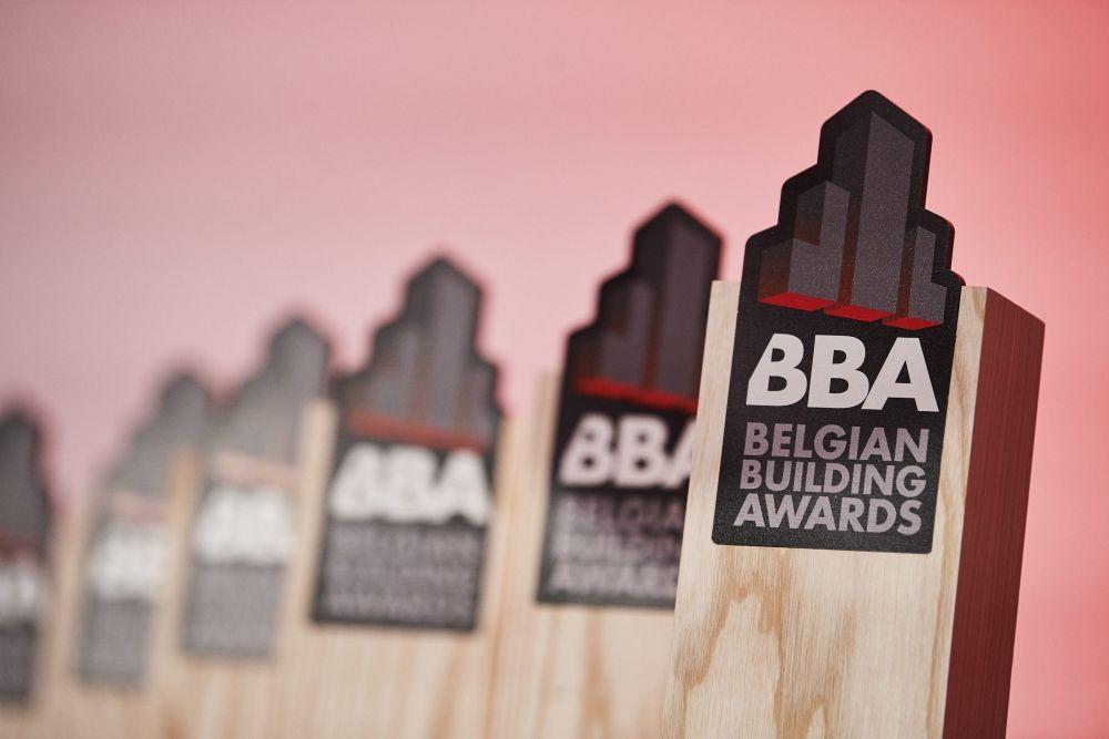 Belgian Building Awards 2021: inschrijvingen opnieuw verlengd, BATIBOUW gaat digitaal