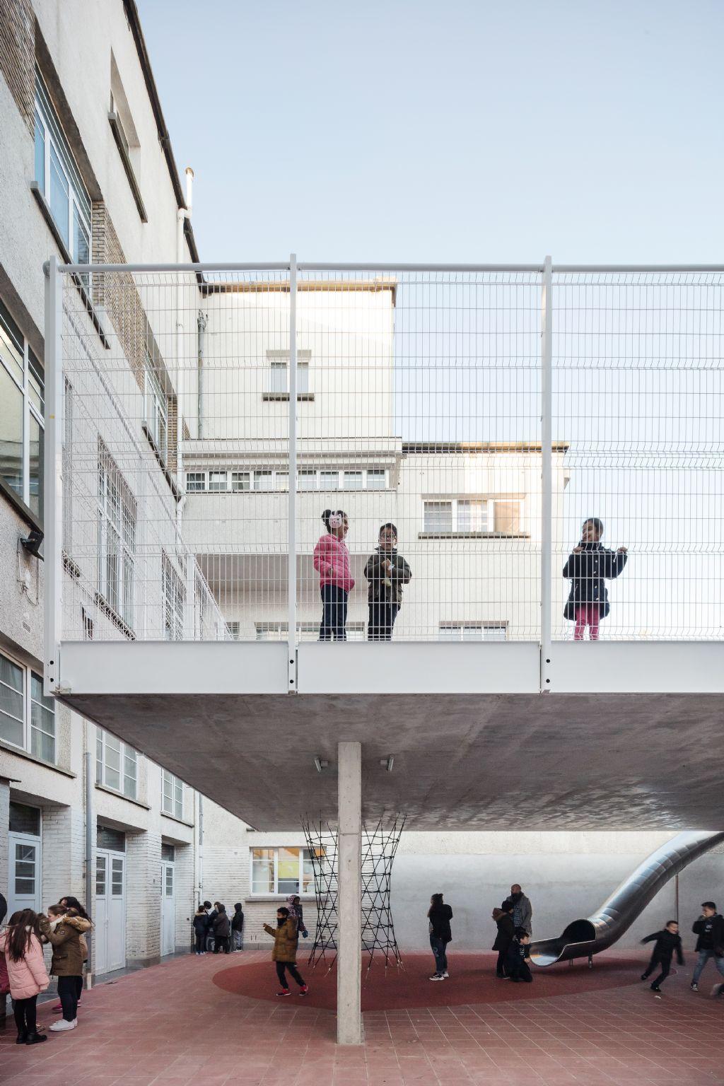 Mention pour Christophe Pham (Label Architecture) dans la catégorie Oeuvre architecturale.