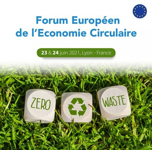 Les défis de la construction abordés au Forum Européen de l'Economie Circulaire