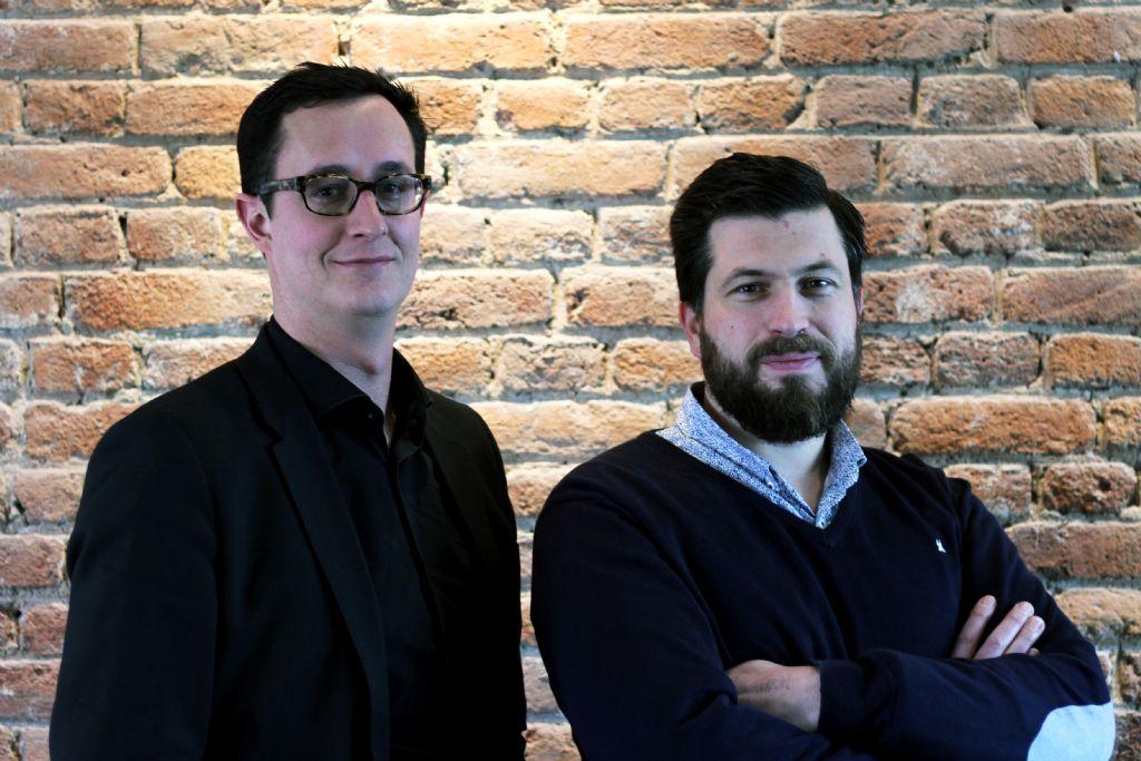 David Hotua et Pierre Poncelet