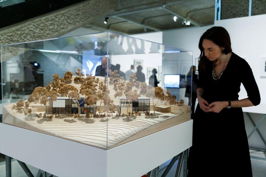 The World of Charles and Ray Eames: wanneer design en het dagelijkse leven samenkomen
