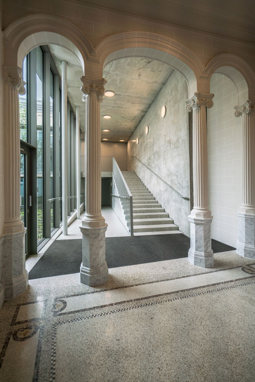 Hoofdkantoor CERA, Leuven