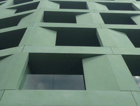 Herbekijk de digitale workshop 'Architectonisch beton-vriendelijk ontwerpen'