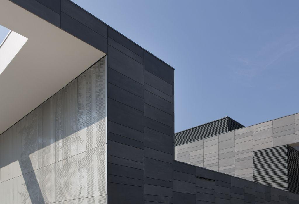 Mosa Facades propose des solutions durables pour la rénovation de façades