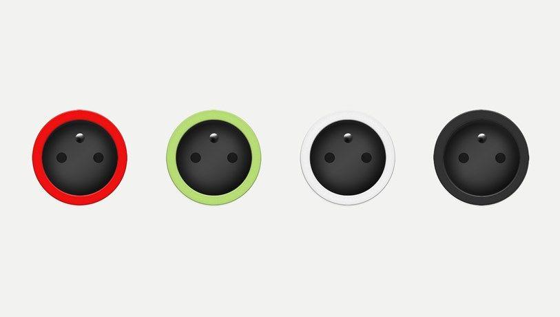 Une start-up belge révolutionne les prises électriques