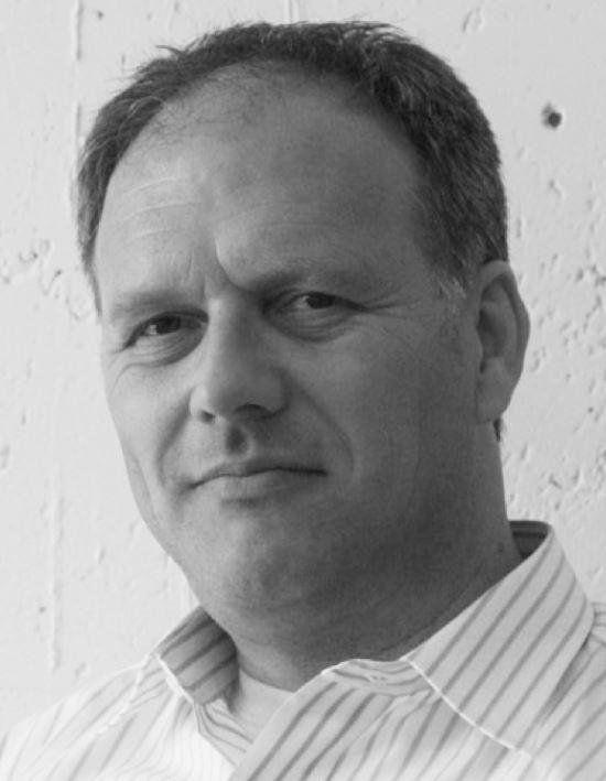 Luc Vanmuysen, a2o architecten.