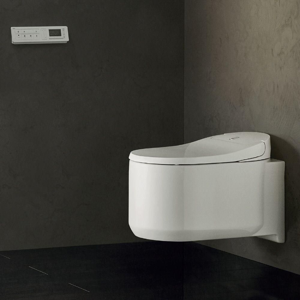 Conçu dans le célèbre GROHE Design Studio, sa silhouette d'une extrême légèreté s'intègre parfaitement à toutes les salles de bains.