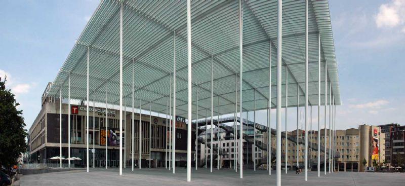 Theaterplein Antwerpen