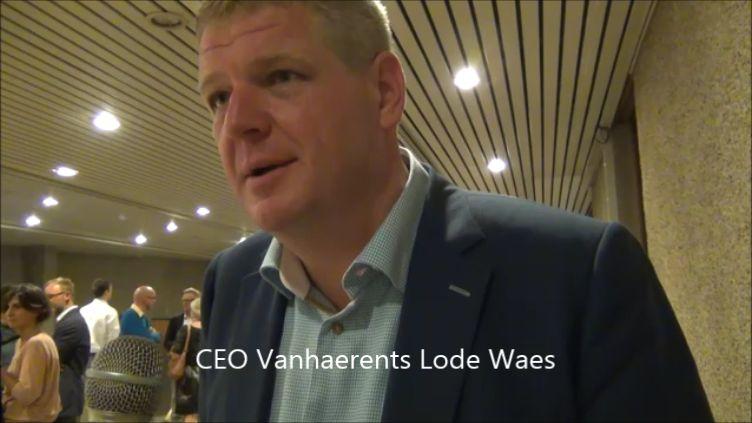 Bouwmeesterdebat: Lode Waes, CEO van projectontwikkelaar Vanhaerents (& WIN  Architectuurboek Vlaanderen °11)