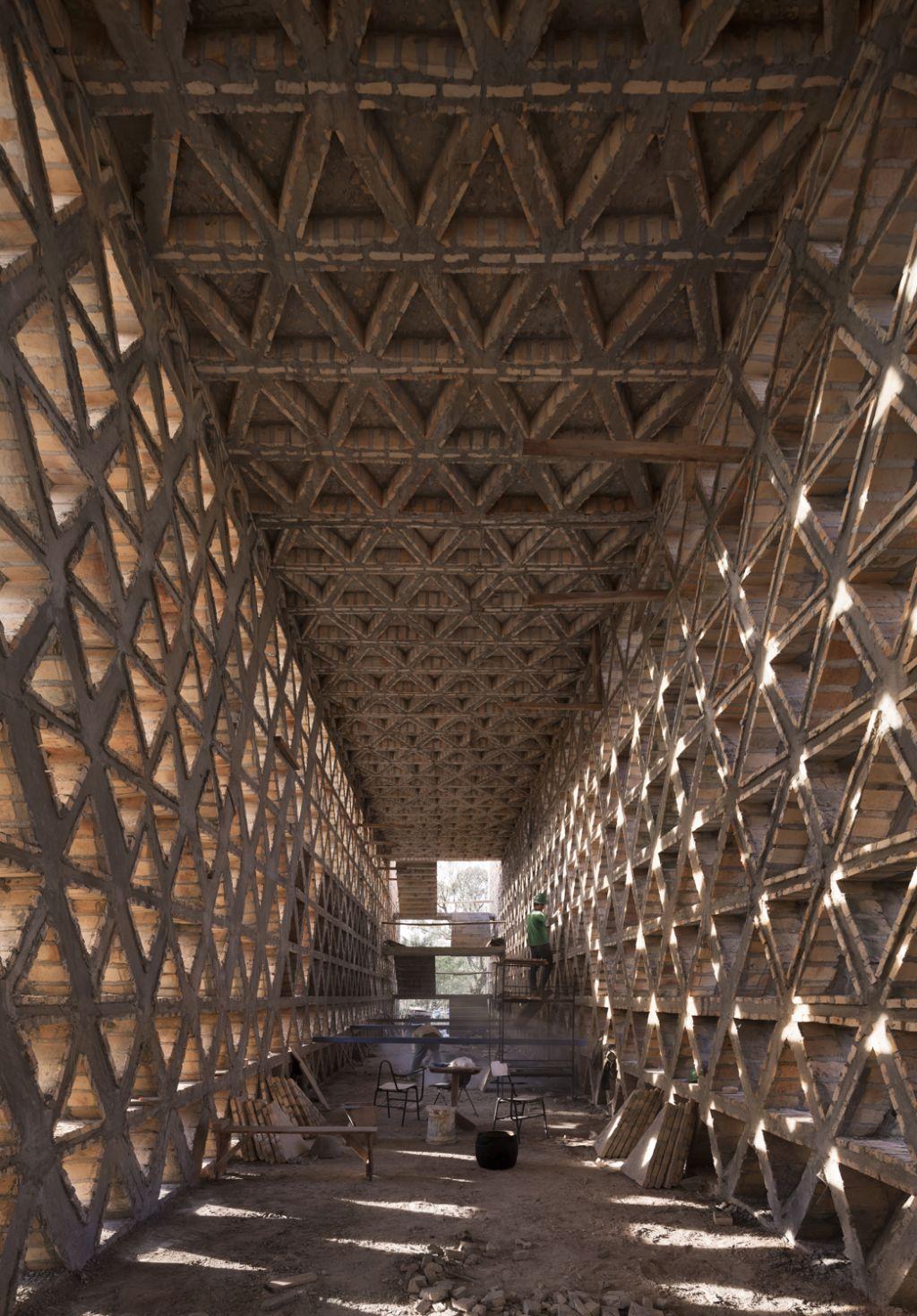 Gabinete de Arquitectura - FADA
