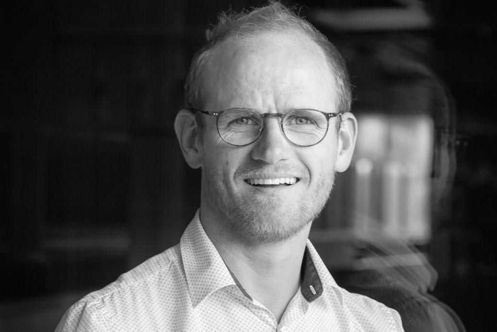 Jozef Hessel (A1AR) pleit voor hogere minimumtarieven voor stagiair-architecten: 'Starten bij eigen kantoor willen we betere erelonen te bedingen'