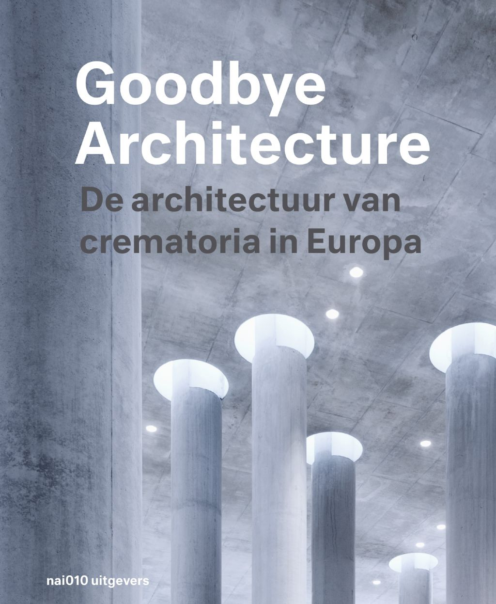 Recensie (Filip Canfyn): Goodbye Architecture