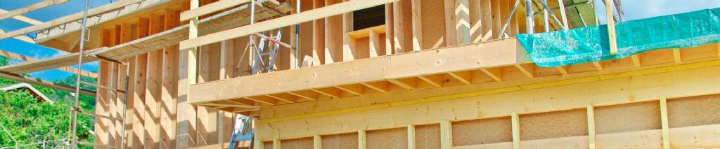 Carpentier zorgt voor vlot houtskeletbouwproject
