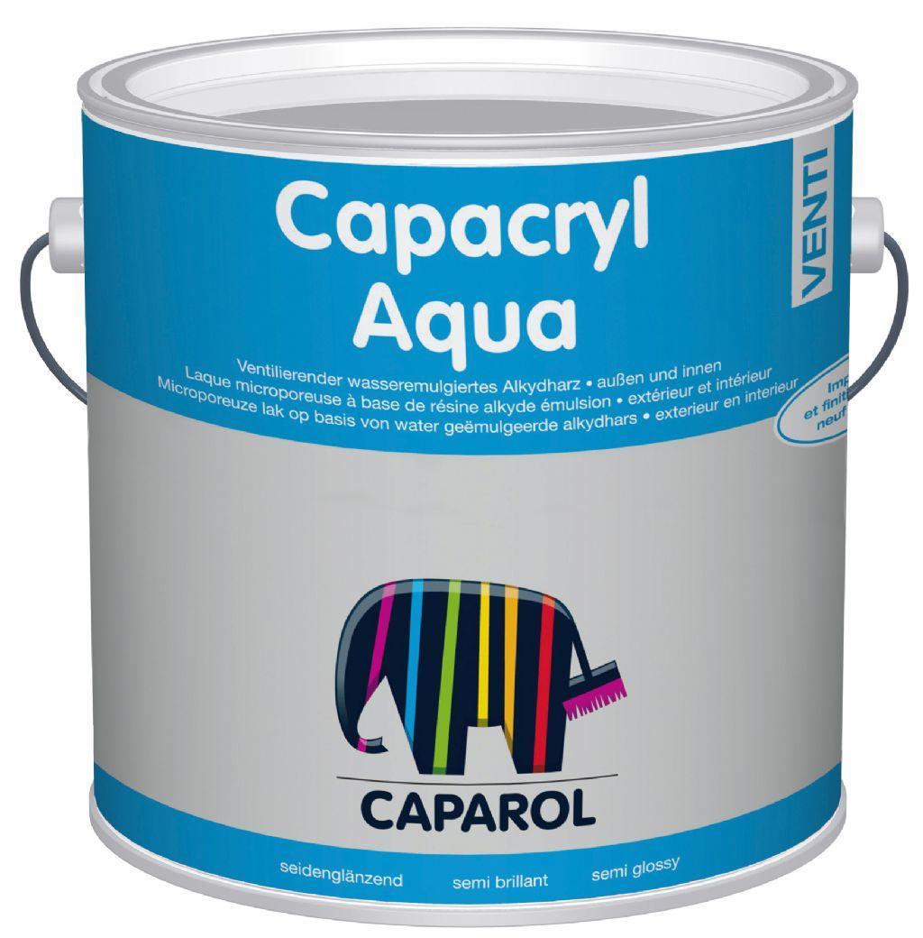 Capacryl Aqua Venti