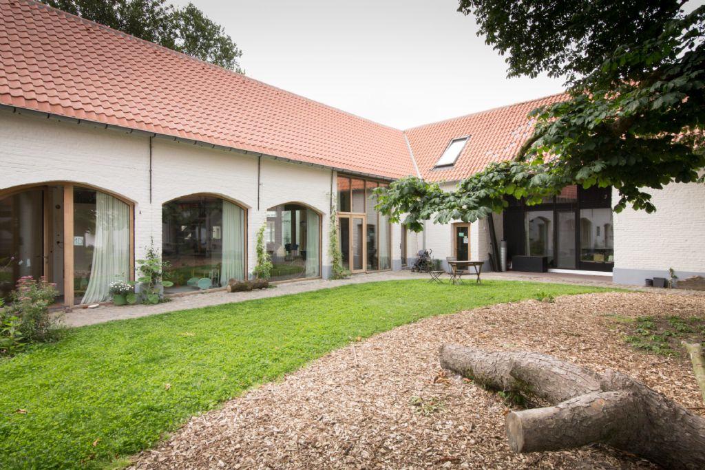 Cohousing Hof ter Beemt, Anno Architecten / MVC Architecten