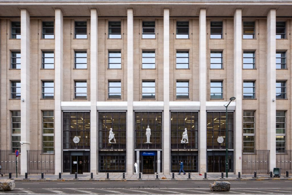 Oproep aan ontwerpers: de Nationale Bank van morgen