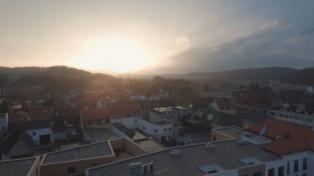 Valkenburg aan de Kei: de transformatie van een liefelijk mergelstadje