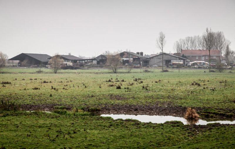 Project 5: Herk-De-Stad - Hoeve De Waterkant