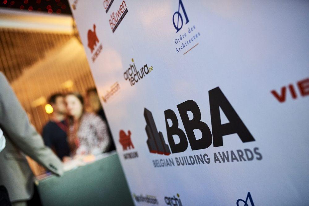 Belgian Building Awards: de jury is bekend (nog slechts enkele dagen om in te schrijven!)