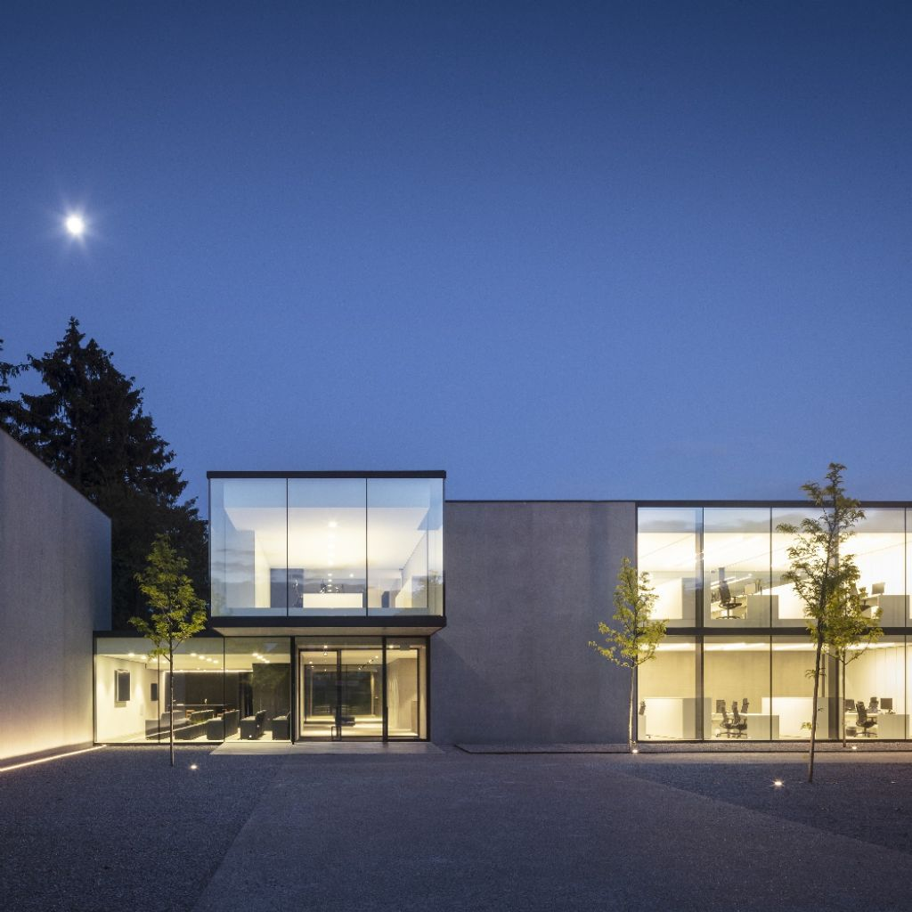 Notaris Van Damme, Govaert & Vanhoutte architecten