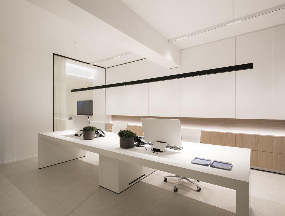 kreon, le spécialiste de l'éclairage architectural, revisite son profil nuit