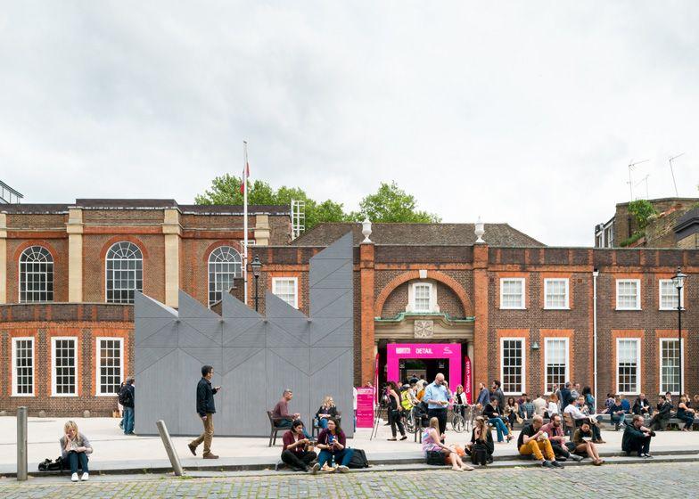 De Clerkenwell Design Week 2014 kon op heel wat bezoekers rekenen.