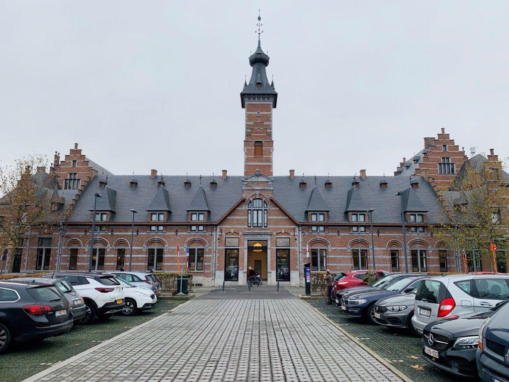 Voormalig Mechels badhuis krijgt tweede leven als luxueus hotel