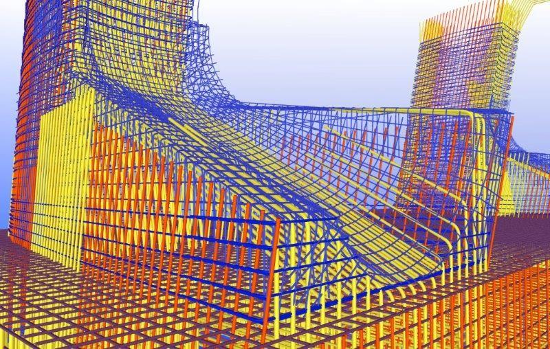 """""""BIM- en 4- en 5D-software is quasi onmisbaar in grote infraprojecten"""""""