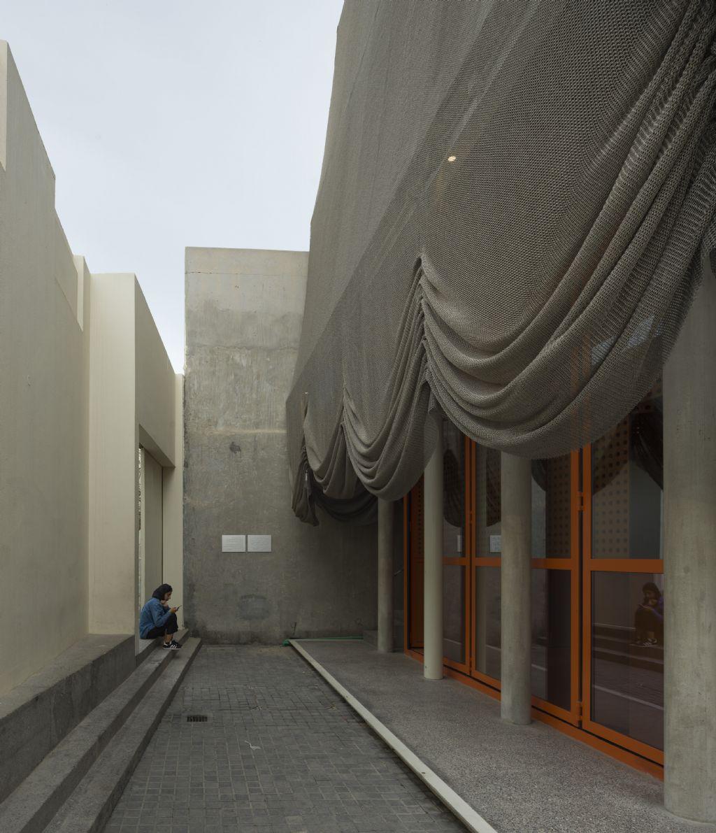 Centrum voor Traditionele Muziek Dar Jinaa