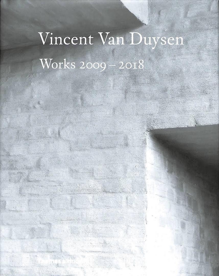 Vincent Van Duysen : l'architecte qui sent son client