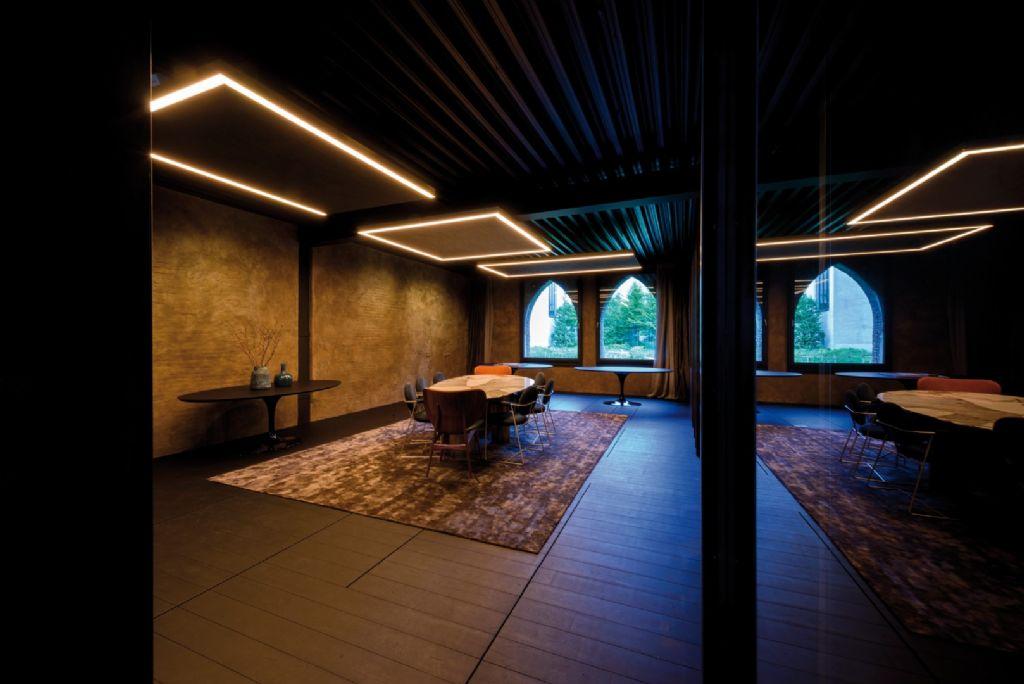 Design Award pour Soudscapes de Zumi, qui combine acoustique et éclairage